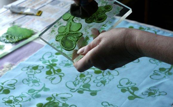 British textile designers