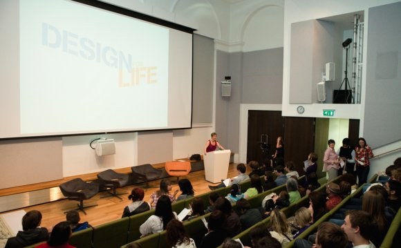 Design for Life partners
