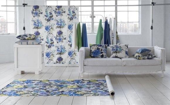 Orangerie Fabrics