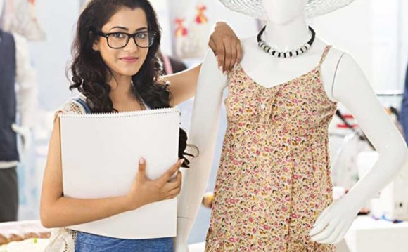 Fashion Designing classes in