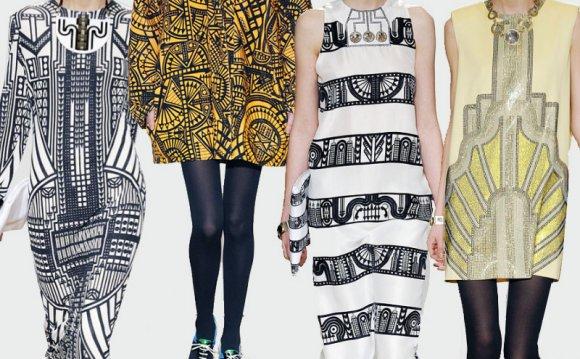 Scottish textile designer