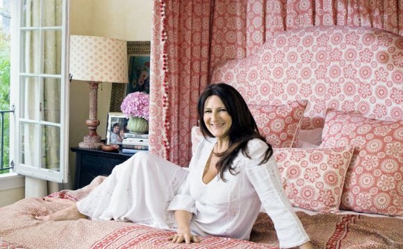 Kathryn M Ireland Fabrics