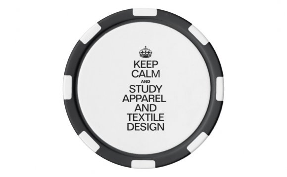 KEEP CALM AND STUDY APPAREL