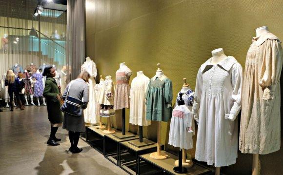 Design and Textile Museum…