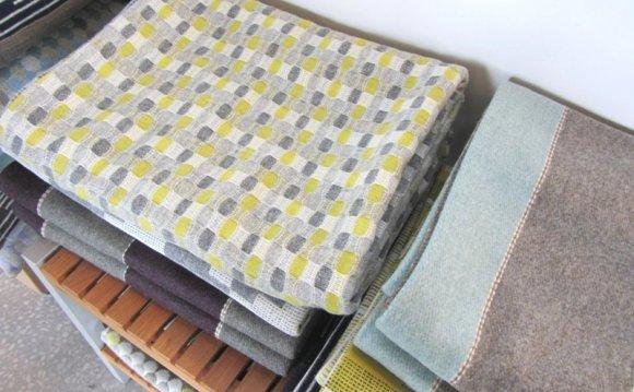 Eleanor Pritchard textile