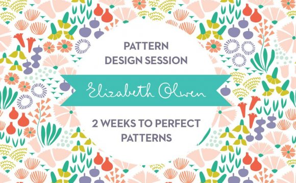 Pattern design and create
