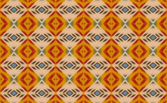 INFABRIC Patterns & Prints 048