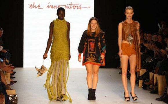 Play Sydney Fashion Innovators