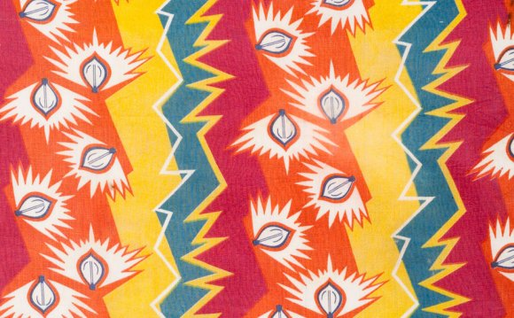 Soviet Textiles: Wearable