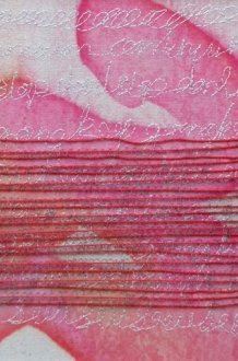 Dionne Swift - sketch-book web page - Pink Continuum
