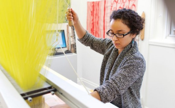 Textile Design degree courses