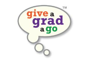 Give A Grad a spin