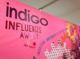 Indigo 2013, one of many premier printing shows in america