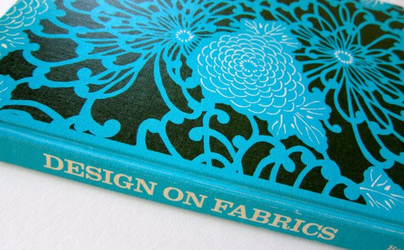 Fabric Design Book
