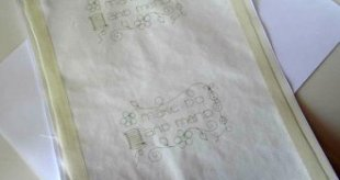 print on textile stitchery tutorial
