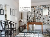 Interiors and Textiles