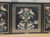 William Morris textile designs