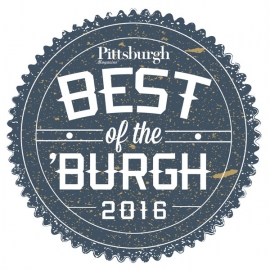 Vote for the Best! Pittsburgh Magazine's 2016 Readers' Poll