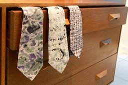 Ties created by Sophie Collom